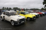 30 ans de la Renault 5 Turbo - Lohéac 2010