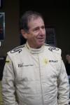 Jean Ragnotti - 30 ans de la Renault 5 Turbo - Lohéac 2010