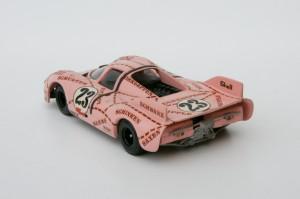 """Porsche 917 """"cochon rose"""" AMR"""