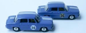 R8 Gordini Dinky Toys