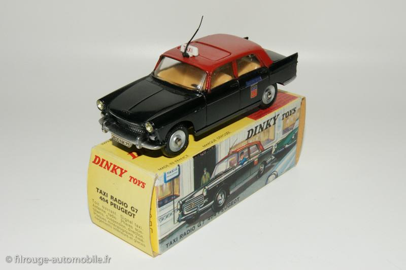 cote des dinky toys s rie 1400 filrouge automobile. Black Bedroom Furniture Sets. Home Design Ideas