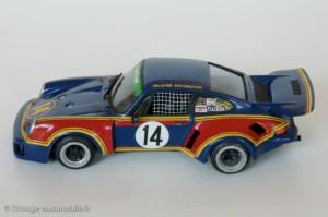 Porsche 911 IMSA - AMR
