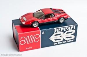 AMR n°3 - Ferrari BB