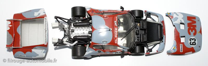 Ferrari 512 BB - AMR