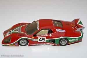 Ferrari Bellancauto - AMR
