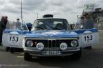 BMW 2002TI - 1973