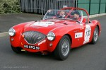 Austin Healey 100 M - 1954