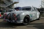 Jaguar MKI 3,4l - 1958