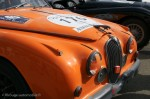 Jaguar MKII - 1964