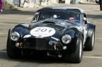 AC Cobra - 1963 - Vainqueur VHC