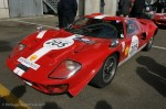 Ford GT 40 - 1965