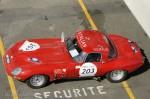 Jaguar Type E - 1963