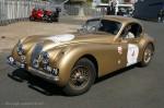 Jaguar XK120 - 1951