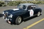 Lancia Aurelia B 20 GT - 1955