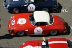 Porsche 356 Speedster - 1958