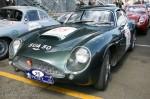 ASTON MARTIN DB 4 GT Zagato 1959