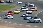 Tour auto 2011 - Le Mans