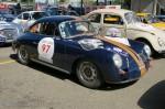 Porsche 356 - 1963