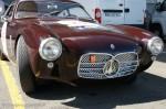 MASERATI A6 G54 Zagato 1955
