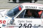 Alpine Renault A110 1800 Gr.4 - 1972 - Jean Ragnotti - 2ème au général
