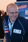 Olivier Quesnel - Peugeot Sport - 24 heures du Mans 2011