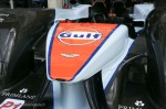 Aston Martin - 24 heures du Mans 2011
