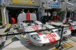 Ford GT Doran - 24 heures du Mans 2011