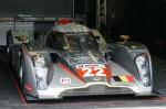 Lola Aston Martin - 24 heures du Mans 2011