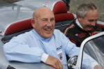 Sir Stirling Moss - Le Mans Legend 2011
