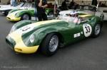 Lister Knobbly - Le Mans Legend 2011