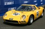 Ferrari 250LM - Le Mans Legend 2011