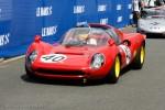 Ferrari 206P - Le Mans Legend 2011