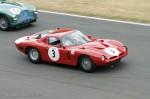 ISO Bizzarini A3C Corsa - Le Mans Legend 2011