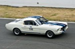 Shelby Mustang 350GT - Le Mans Legend 2011