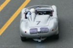 Porsche RS61 de Sir Stirling Moss - Le Mans Legend 2011
