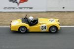 Triumph TR2 - Le Mans Legend 2011