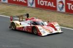 Lola B 10/60-Toyota n°13 - Le Mans 2011
