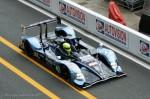Honda ARX.01d - 24 heures du Mans 2011