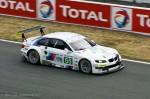 BMW M3 GT n°55 - Le Mans 2011