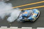 Lotus Evora - 24 heures du Mans 2011