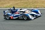 Peugeot 908 - 24 heures du Mans 2011