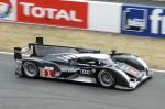 Audi R18 TDI n°1 - Le Mans 2011