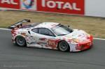 Ferrari F430 GT - 24 heures du Mans 2011