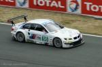 BMW M3 GT n°56 - Le Mans 2011
