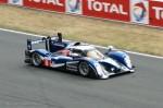 Peugeot 908 n°8 - Le Mans 2011