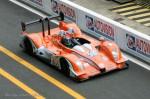 OAK Pescarolo Judd - 24 heures du Mans 2011