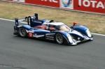 Peugeot 908 n°9 - Le Mans 2011