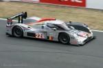 Lola Aston Martin n°22 - Le Mans 2011