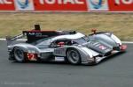 Audi R18 TDI - 24 heures du Mans 2011