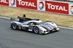 Audi R18 TDI n°3 - Le Mans 2011
